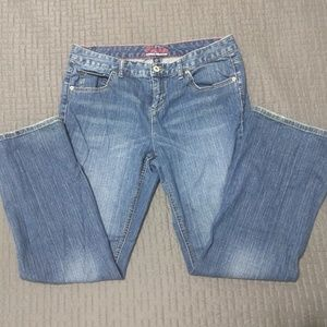 Tommy Hilfiger Freedom Jeans Boot cut